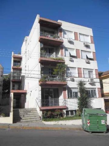 Apartamento Código 2997 para alugar no bairro Centro na cidade de Santa Maria Condominio arthur streb