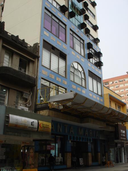 Sala Codigo 3051a Venda no bairro Centro na cidade de Santa Maria