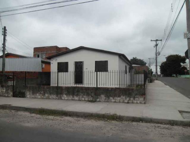 Casa Código 3073 para alugar no bairro Urlândia na cidade de Santa Maria