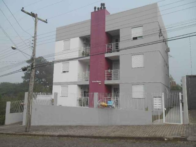 Apartamento Código 3078 a Venda no bairro Nossa Senhora do Perpétuo Socorro na cidade de Santa Maria Condominio green plaza i