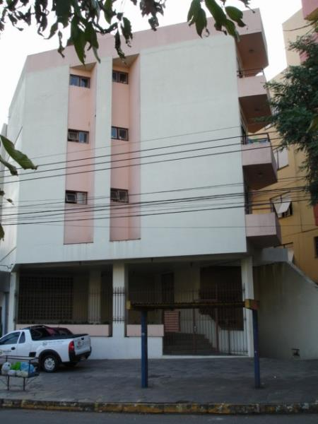 Apartamento Código 3109 para alugar no bairro Nossa Senhora Medianeira na cidade de Santa Maria Condominio ed. marlise