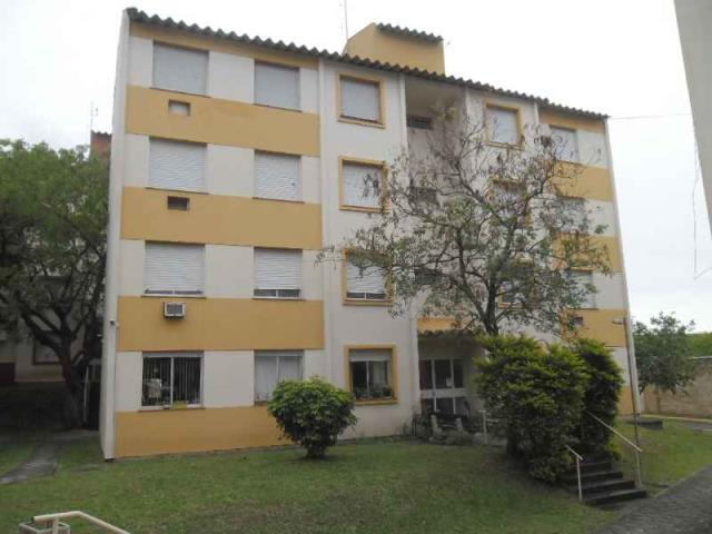 Apartamento Código 3152 a Venda no bairro Salgado Filho na cidade de Santa Maria Condominio conj residencial rui barbosa
