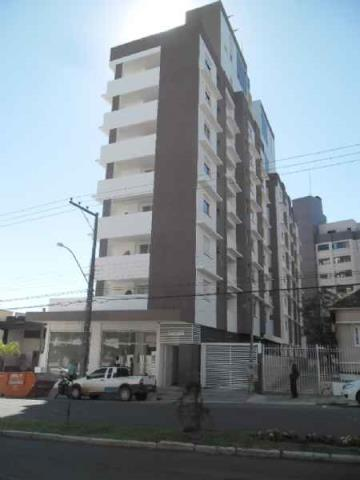 Apartamento Código 3157 a Venda no bairro Centro na cidade de Santa Maria Condominio alcebiades jobim
