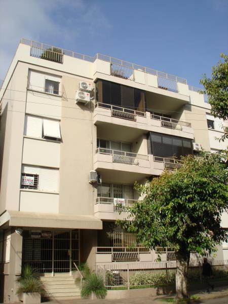 Apartamento Código 3185 para alugar no bairro Centro na cidade de Santa Maria Condominio ed. genova - 61