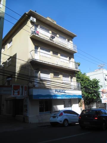 Apartamento Código 3278 para alugar no bairro Centro na cidade de Santa Maria Condominio ed. augusto