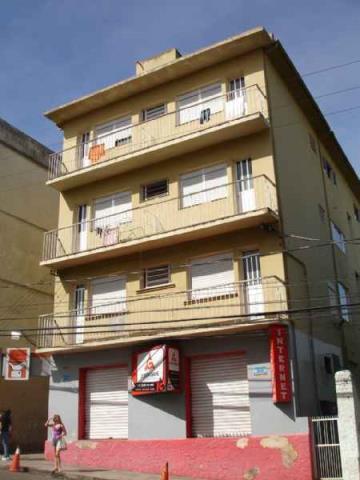 Apartamento Código 3283 para alugar no bairro Centro na cidade de Santa Maria Condominio ed. augusto