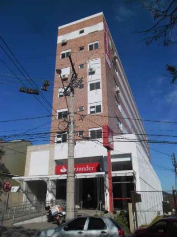 Apartamento Código 3288 para alugar no bairro Nossa Senhora Medianeira na cidade de Santa Maria Condominio dulce fração