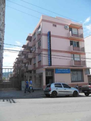 Apartamento Código 3290 para alugar no bairro Centro na cidade de Santa Maria Condominio olmeca