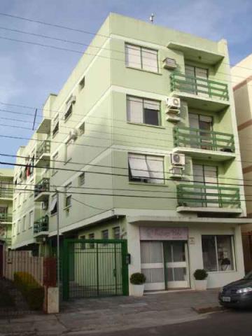 Apartamento Código 3294 a Venda no bairro Centro na cidade de Santa Maria Condominio cond. ed. residencial carvalho