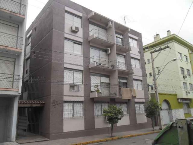 Apartamento Código 3317 para alugar no bairro Centro na cidade de Santa Maria Condominio felix manarin