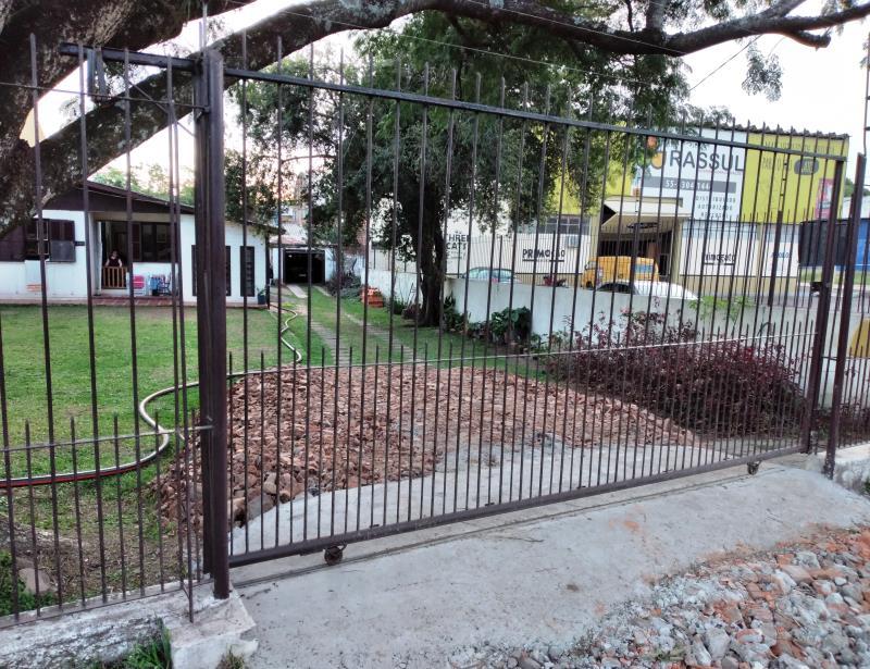 Terreno Código 3321 a Venda no bairro Urlândia na cidade de Santa Maria