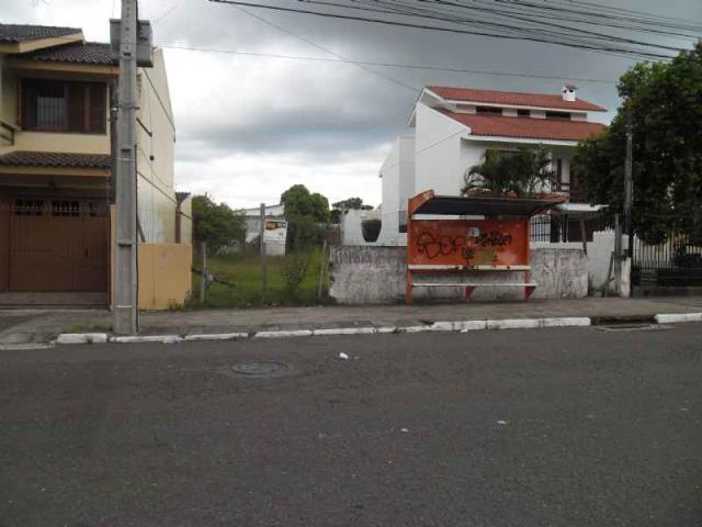Terreno Código 3340 a Venda no bairro Passo D'Areia na cidade de Santa Maria