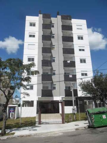 Apartamento Codigo 3347 para alugar no bairro Nossa Senhora do Rosário na cidade de Santa Maria