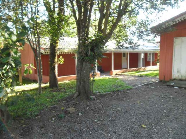 Casa Código 3348 para alugar no bairro Parque Pinhal na cidade de Itaara
