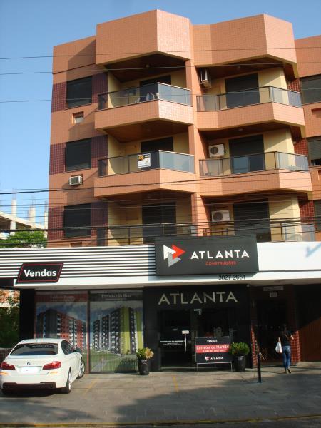 Apartamento Código 3372 para alugar no bairro Nossa Senhora Medianeira na cidade de Santa Maria Condominio medianville