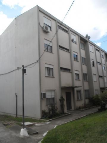 Apartamento Código 3396 para alugar no bairro Nossa Senhora Medianeira na cidade de Santa Maria Condominio resid. duque de caxias