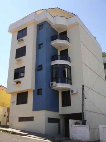 Kitnet Código 2265 para alugar no bairro Nossa Senhora do Rosário na cidade de Santa Maria Condominio joao maria