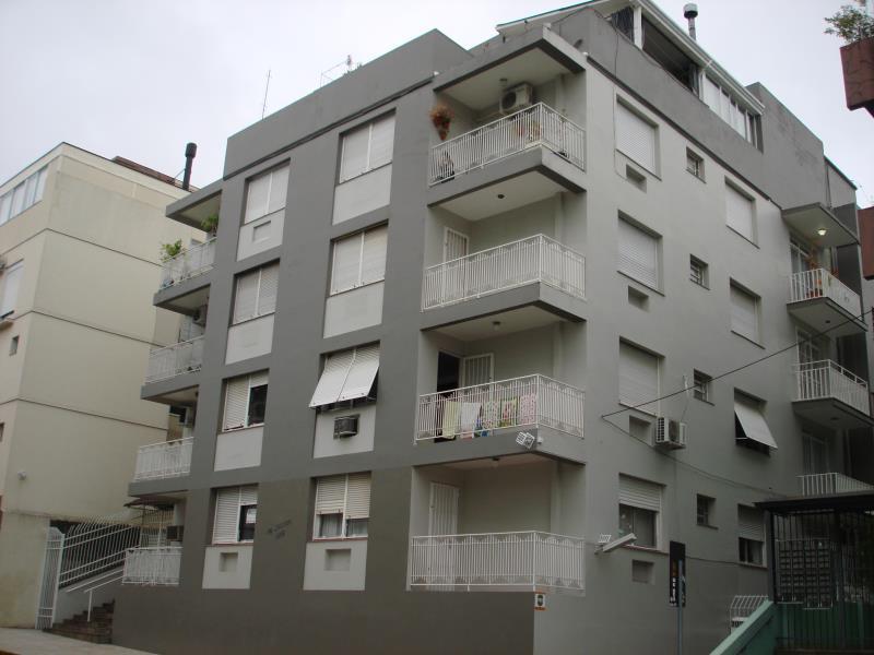 Apartamento Código 851 para alugar no bairro Passo D'Areia na cidade de Santa Maria Condominio austria