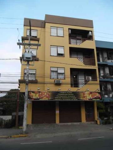Apartamento Codigo 1097 para alugar no bairro Centro na cidade de Santa Maria