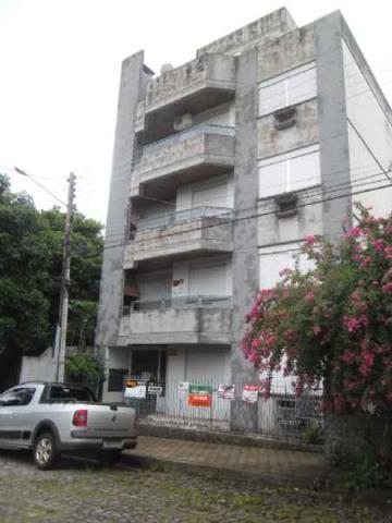 Apartamento Codigo 1263a Venda no bairro Nossa Senhora Medianeira na cidade de Santa Maria