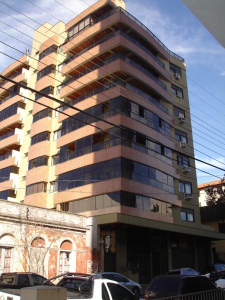 Apartamento Codigo 2519 para alugar no bairro Centro na cidade de Santa Maria
