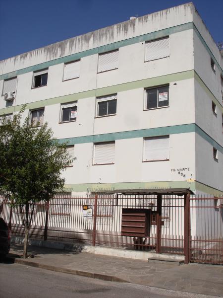 Apartamento Codigo 2373 para alugar no bairro Centro na cidade de Santa Maria