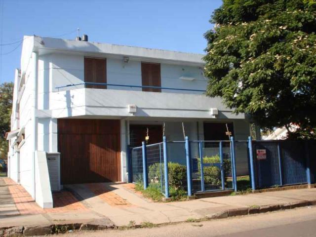 Casa Código 1644 para alugar no bairro Nossa Senhora Medianeira na cidade de Santa Maria