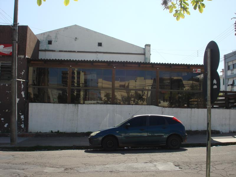 Loja Código 2568 para alugar no bairro Centro na cidade de Santa Maria