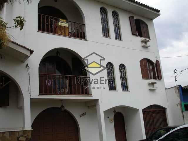 Loja Código 95 para alugar no bairro São José na cidade de Santa Maria