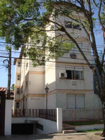 Apartamento Código 543 a Venda no bairro Patronato na cidade de Santa Maria Condominio benavent