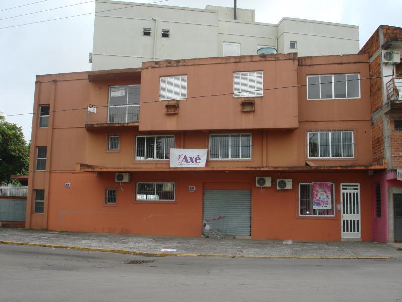 Apartamento Código 235 para alugar no bairro Centro na cidade de Santa Maria