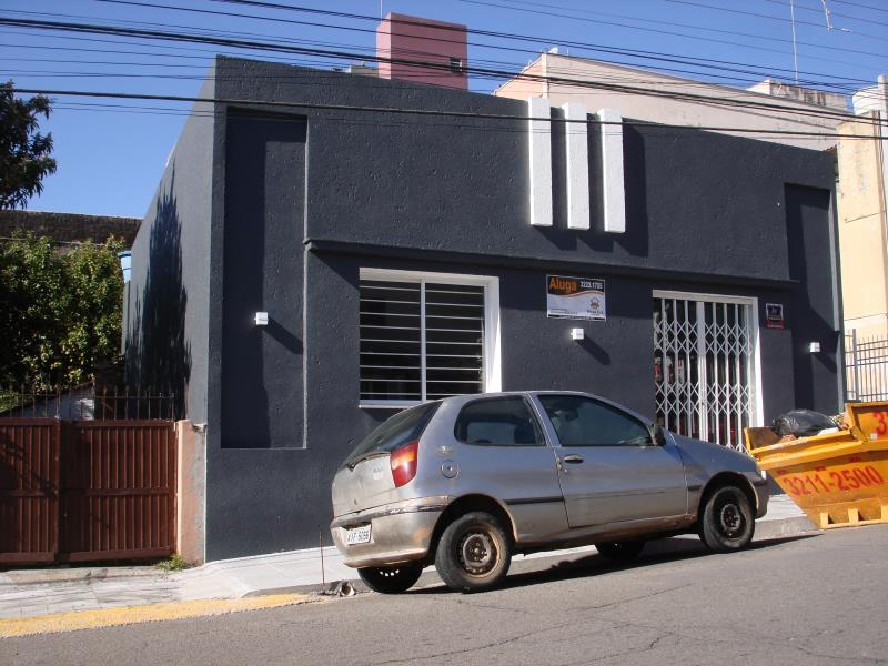Loja Código 460 para alugar no bairro Centro na cidade de Santa Maria