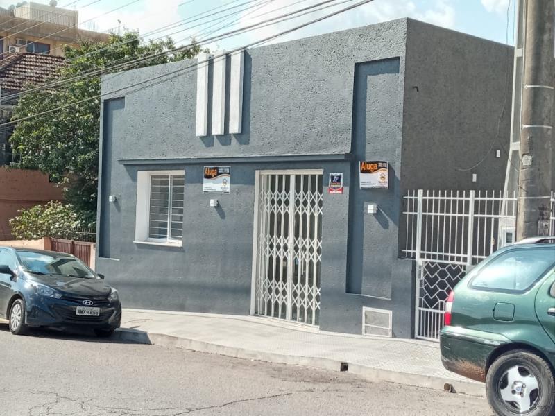 Loja Codigo 460 para alugar no bairro Centro na cidade de Santa Maria
