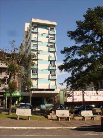 Kitnet Código 268 a Venda no bairro Centro na cidade de Santa Maria Condominio cond. ed. rio branco