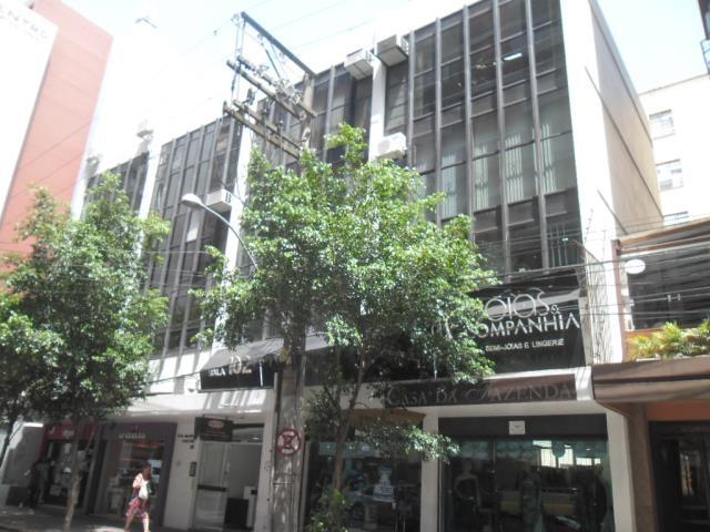 Sala Codigo 3427a Venda no bairro Centro na cidade de Santa Maria
