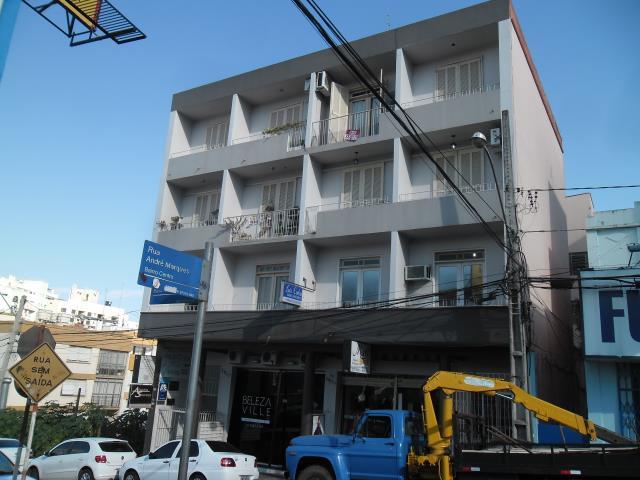 Sala Código 3429 para alugar no bairro Centro na cidade de Santa Maria Condominio tarcilio