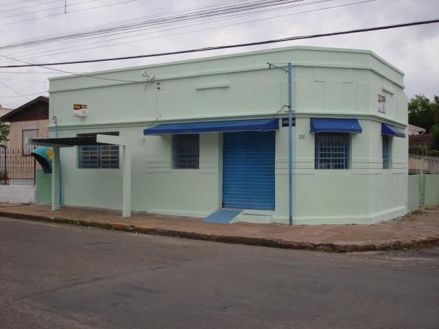 Loja Código 3447 para alugar no bairro Nossa Senhora do Perpétuo Socorro na cidade de Santa Maria