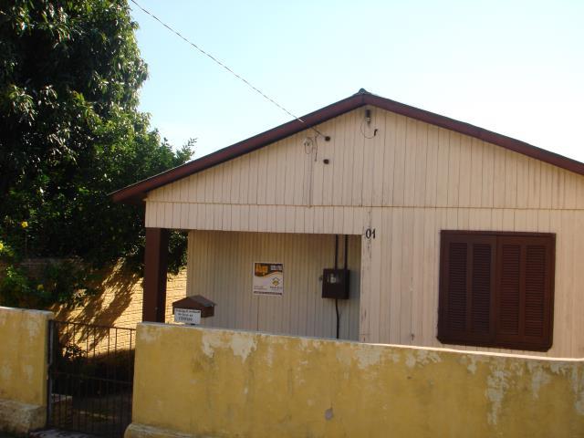 Casa Código 3467 para alugar no bairro Nossa Senhora do Perpétuo Socorro na cidade de Santa Maria