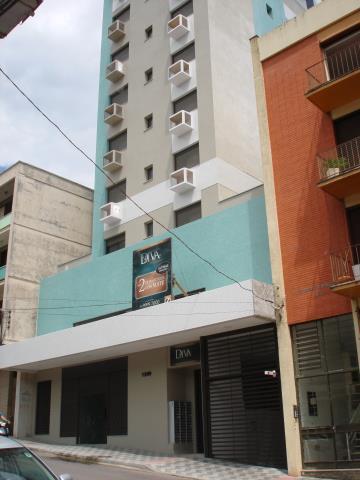 Apartamento Código 3478 para alugar no bairro Centro na cidade de Santa Maria Condominio diva maestra