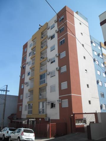 Apartamento Codigo 3488 para alugar no bairro Centro na cidade de Santa Maria
