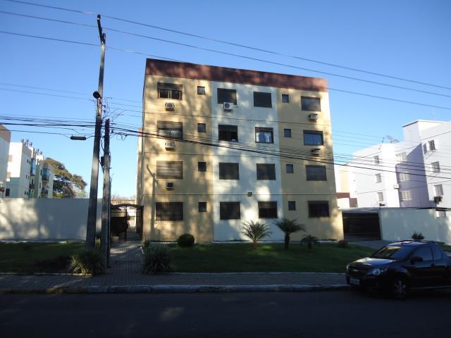 Apartamento Código 3497 para alugar no bairro Cerrito na cidade de Santa Maria Condominio acacia negra