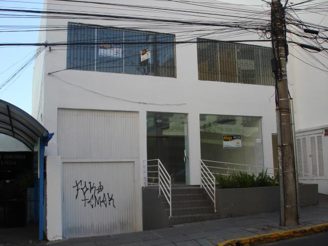 Sala Código 3506 para alugar no bairro Centro na cidade de Santa Maria