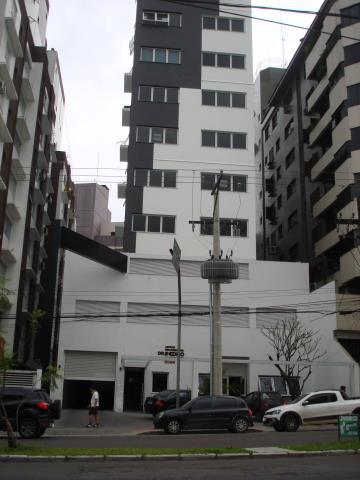 Sala Código 3521 para alugar no bairro Centro na cidade de Santa Maria Condominio pedro martinez