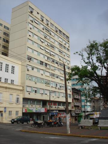 Loja Código 3528 para alugar no bairro Centro na cidade de Santa Maria Condominio mal. mascarenhas