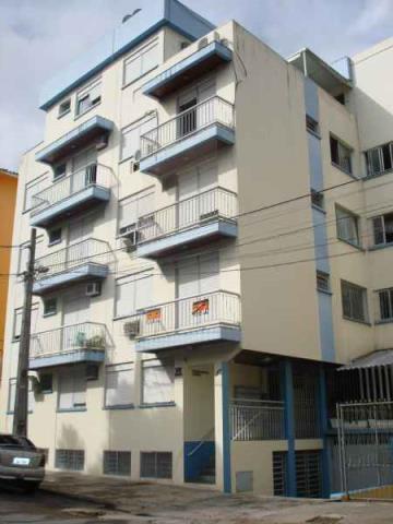 Apartamento Código 3557 a Venda no bairro Centro na cidade de Santa Maria Condominio residencial conde