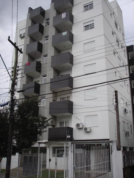 Apartamento Código 3560 para alugar no bairro Nossa Senhora do Rosário na cidade de Santa Maria