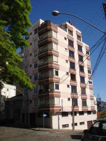 Apartamento Código 3588 para alugar no bairro Presidente João Goulart na cidade de Santa Maria