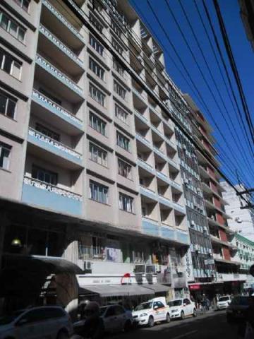 Apartamento Código 3589 a Venda no bairro Centro na cidade de Santa Maria Condominio galeria do comercio