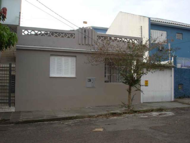 Casa Código 3602 a Venda no bairro Nossa Senhora do Rosário na cidade de Santa Maria
