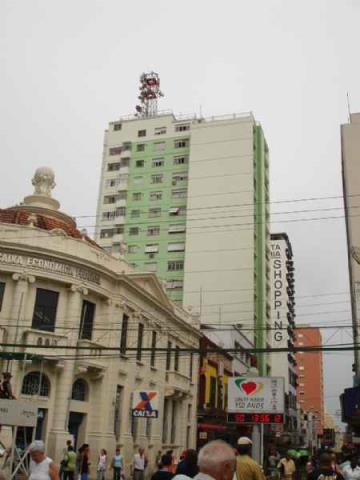 Apartamento Código 3630 para alugar no bairro Centro na cidade de Santa Maria Condominio imembui